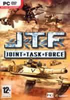 Portada oficial de de Joint Task Force para PC