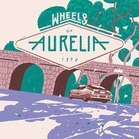 Portada oficial de Wheels of Aurelia para Switch