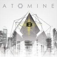 Portada oficial de ATOMINE para Switch