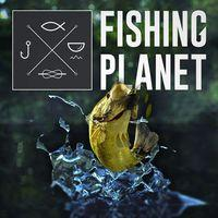 Portada oficial de Fishing Planet para PS4