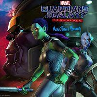 Portada oficial de Marvel's Guardians of the Galaxy: The Telltale Series - Episode 3 para PS4
