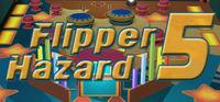 Portada oficial de Flipper Hazard 5 para PC