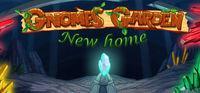 Portada oficial de Gnomes Garden New home para PC