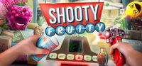 Portada oficial de Shooty Fruity para PC