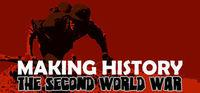 Portada oficial de Making History: The Second World War para PC