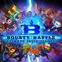 Portada oficial de Bounty Battle para PS4