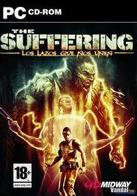 Portada oficial de The Suffering Los Lazos que Nos Unen para PC