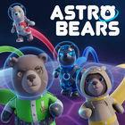 Portada oficial de de Astro Bears para Switch