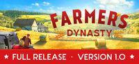 Portada oficial de Farmer's Dynasty para PC