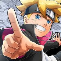 Portada oficial de Naruto x Boruto: Ninja Voltage para Android