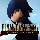 Portada oficial de de Final Fantasy XV: Pocket Edition para Android