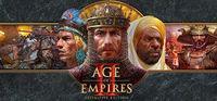 Portada oficial de Age of Empires II: Definitive Edition para PC
