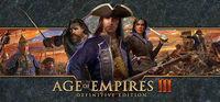 Portada oficial de Age of Empires III: Definitive Edition para PC