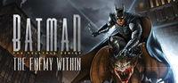 Portada oficial de Batman: The Enemy Within - Episode 2: The Pact para PC