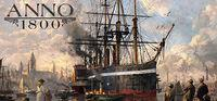 Portada oficial de Anno 1800 para PC