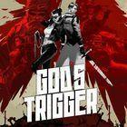 Portada oficial de de God's Trigger para PS4