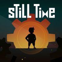 Portada oficial de Still Time PSN para PSVITA