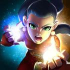 Portada oficial de de Might & Magic Elemental Guardians para Android