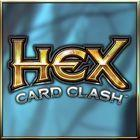 Portada oficial de de HEX: Card Clash para PS4
