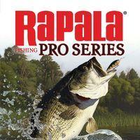 Portada oficial de Rapala Fishing Pro Series para PS4