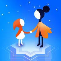 Portada oficial de Monument Valley 2 para Android