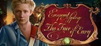 Portada oficial de European Mystery: The Face of Envy Collector's Edition para PC