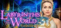Portada oficial de Labyrinths of the World: Forbidden Muse Collector's Edition para PC