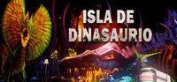 Portada oficial de Dinosaur Island para PC