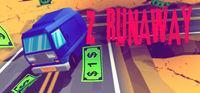Portada oficial de Z Runaway para PC