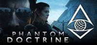 Portada oficial de Phantom Doctrine para PC