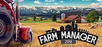 Portada oficial de Farm Manager 2018 para PC