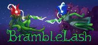 Portada oficial de BrambleLash para PC