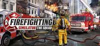 Portada oficial de Firefighting Simulator para PC