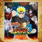Portada oficial de de Naruto Shippuden: Ultimate Ninja Storm 3 Full Burst para PS4