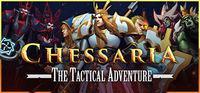 Portada oficial de Chessaria: The Tactical Adventure para PC
