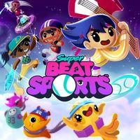 Portada oficial de Super Beat Sports  para Switch