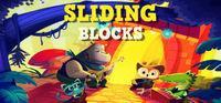 Portada oficial de Sliding Blocks para PC