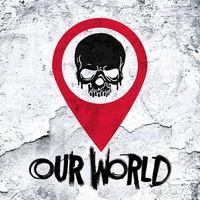 Portada oficial de The Walking Dead: Our World para iPhone