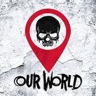 Portada oficial de de The Walking Dead: Our World para Android