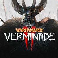 Portada oficial de Warhammer: Vermintide 2  para PS4