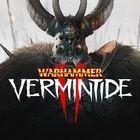 Portada oficial de de Warhammer: Vermintide 2  para PS4