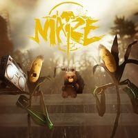 Portada oficial de Maize para PS4