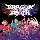 Portada oficial de de Dragon Marked for Death para Switch