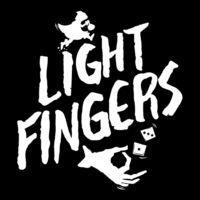 Portada oficial de Light Fingers para Switch