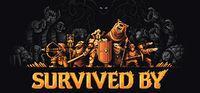 Portada oficial de Survived by para PC
