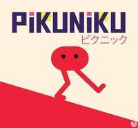 Portada oficial de Pikuniku para PC