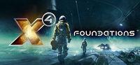 Portada oficial de X4: Foundations para PC