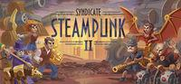 Portada oficial de Steampunk Syndicate 2 para PC