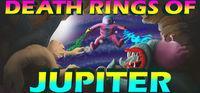 Portada oficial de Death Rings of Jupiter para PC