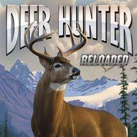 Portada oficial de Deer Hunter Reloaded para PS4